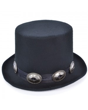 Slash Hat at Fancy Dress and Party