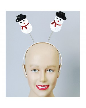 Snowman Boppers at Fancy Dress and Party