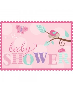 Baby Shower Invitations for Girls at Fancy Dress and Party