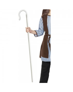 Extendable Shepherd Staff at Fancy Dress and Party