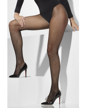 Fishnet Tights at Fancy Dress and Party