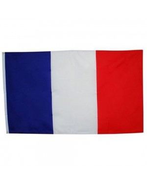 French Flag at Fancy Dress and Party