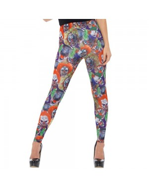 Halloween Leggings at Fancy Dress and Party
