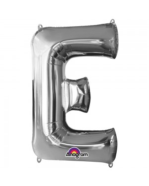 Helium Letter Balloon E at Fancy Dress and Party