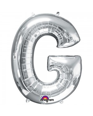 Helium Letter Balloon G at Fancy Dress and Party