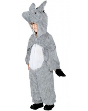 Kids Donkey Costume at Fancy Dress and Party