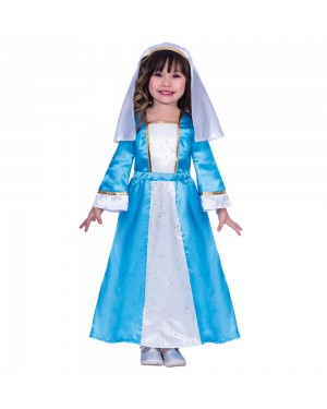 Mary Nativity Costume at Fancy Dress and Party