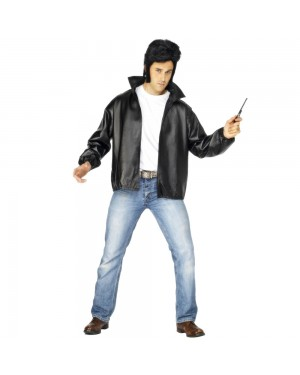 Official Grease Jacket at Fancy Dress and Party