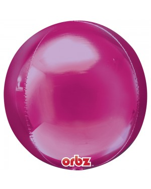 Pink Orbz Balloon at Fancy Dress and Party