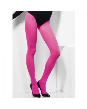 Pink Tights at Fancy Dress and Party