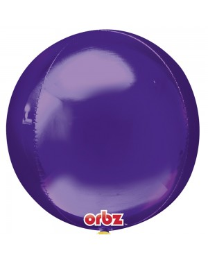 Purple Orbz Balloon at Fancy Dress and Party