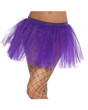 Purple Tutu Alternative at Fancy Dress and Party
