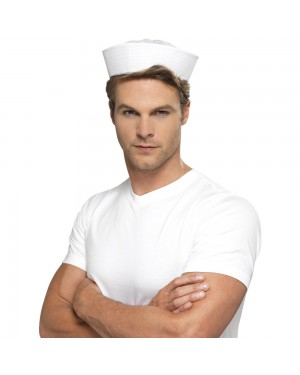 Sailor Hat at Fancy Dress and Party