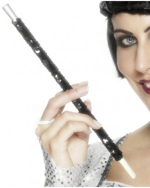 Sequin Cigarette Holder at Fancy Dress and Party