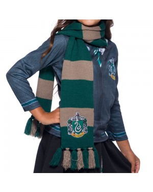 Slytherin Scarf at Fancy Dress and Party