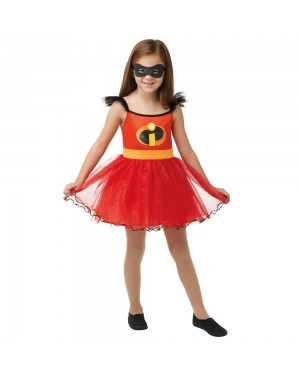 Violet Incredibles Costume at Fancy Dress and Party