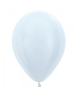 White Balloons at Fancy Dress and Party
