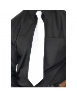 White Tie at Fancy Dress and Party