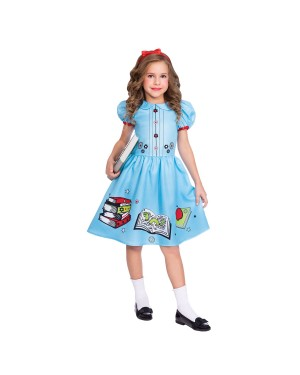 World Book Day Dress at Fancy Dress and Party