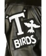 Boys Grease T Birds Jacket Back at Fancy Dress and Party