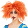 Chucky Wig Womens View at Fancy Dress and Party