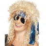 Heavy Metal Rocker Instant Kit Womens View at Fancy Dress and Party