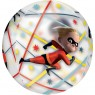 Incredibles Balloon Side Four at Fancy Dress and Party