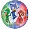 PJ Masks Balloon Side One at Fancy Dress and Party