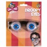 Springy Eyeball Glasses Packaging View at Fancy Dress and Party