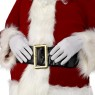 White Gloves Santa View at Fancy Dress and Party
