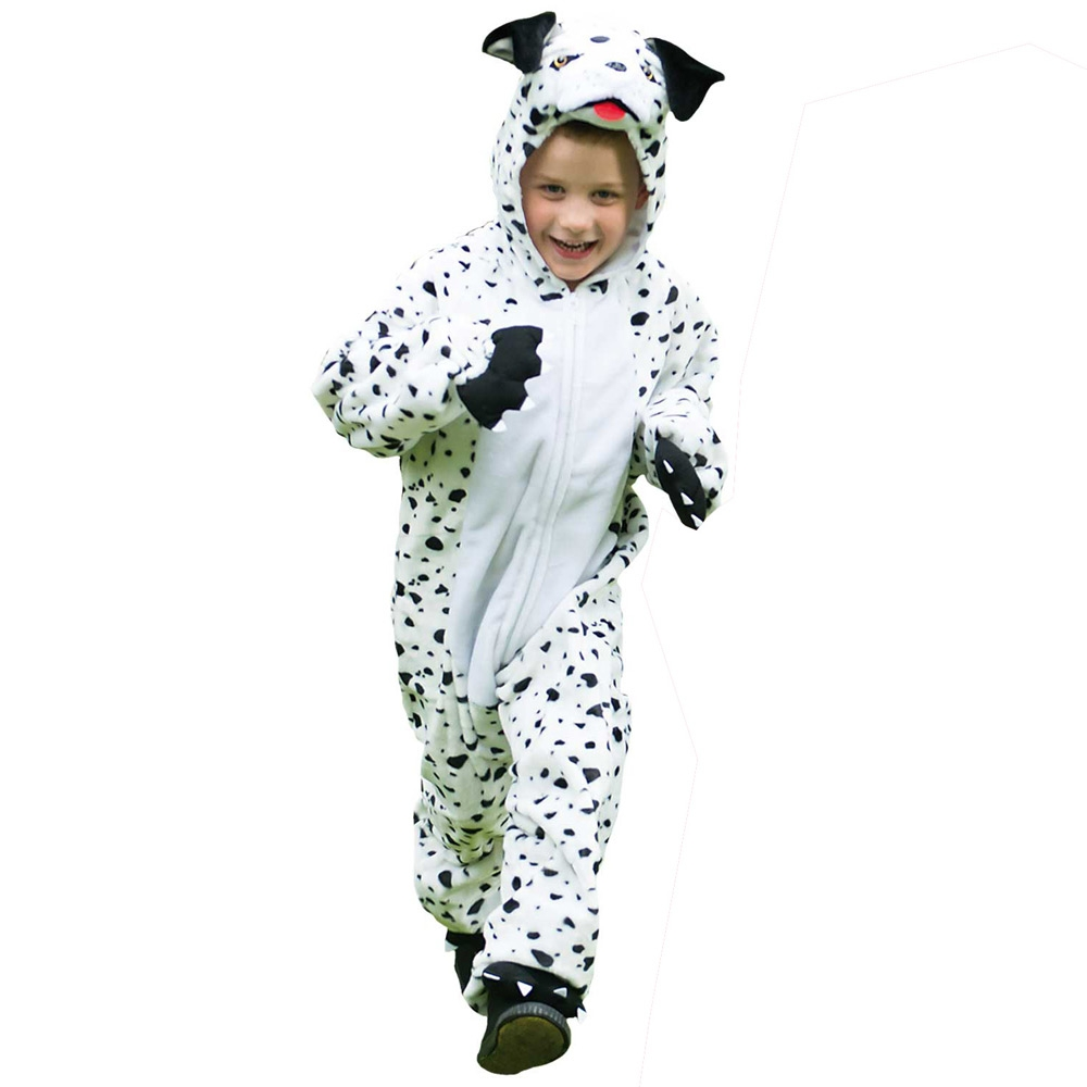 sc 1 st  Fancy Dress and Party & Kids Dalmatian Costume | UK Fancy Dress Costume For Kids