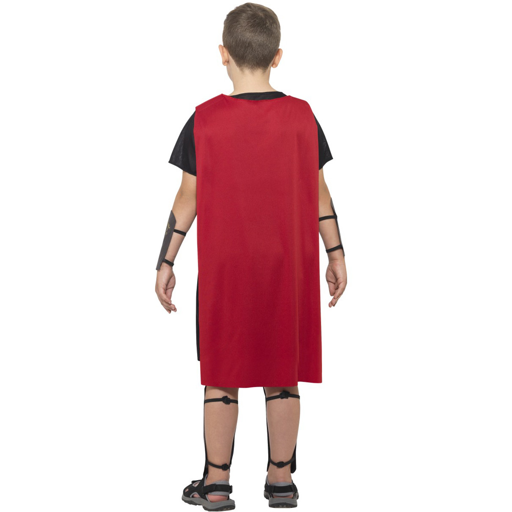 sc 1 st  Fancy Dress and Party & Kids Roman Soldier Costume - Fancy Dress and Party