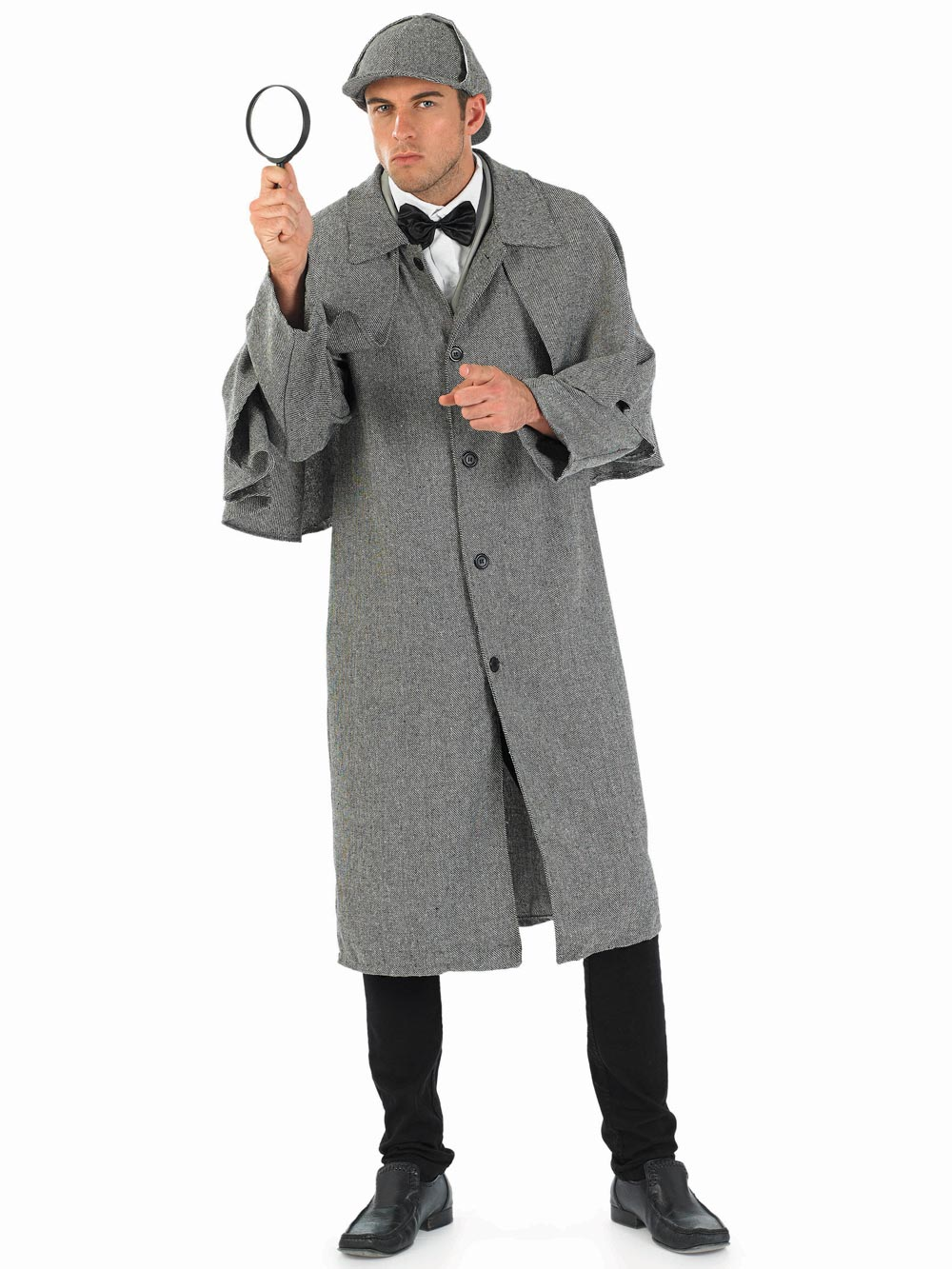 victorian detective costume  fancy dress and party
