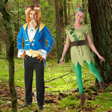 Fairytale Fancy Dress Costumes