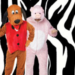 Animal Fancy Dress Costumes at Fancy Dress and Party