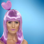 Fancy Dress Wigs at Fancy Dress and Party