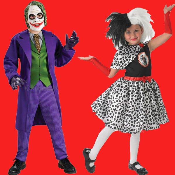 Kids Fancy Dress Costumes at Fancy Dress and Party
